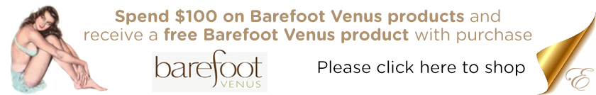 All Barefoot Venus Products