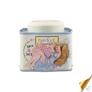 Barefoot Venus Coconut Kiss Bath Soak