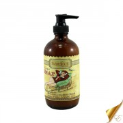 Barefoot Venus Ginger Snap Body Cream