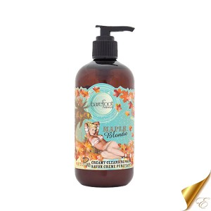 Barefoot Venus Maple Blondie Creamy Cleansing Wash