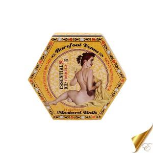 Barefoot Venus Mustard Bath Bliss