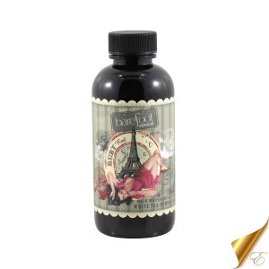 Barefoot Venus Ruby Red Bubble Bath
