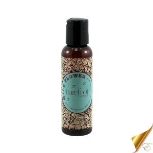 Barefoot Venus Wild Flower Mini Hand Cream