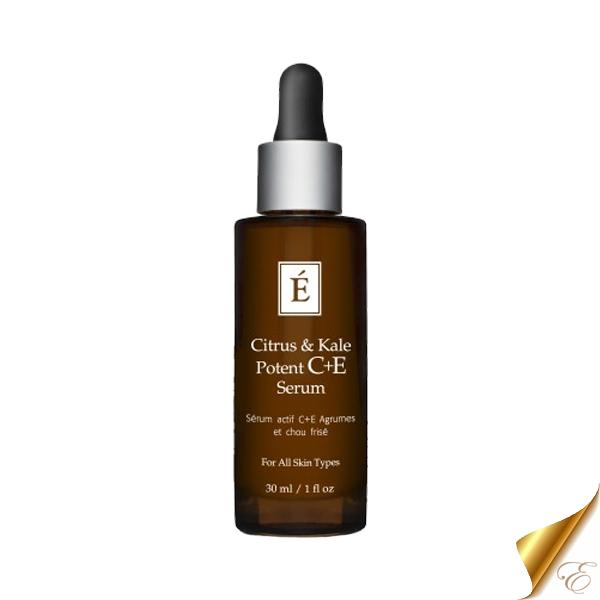 Eminence Citrus & Kale Potent C + E Serum