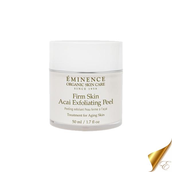 Eminence Firm Skin Acai Exfoliating Peel