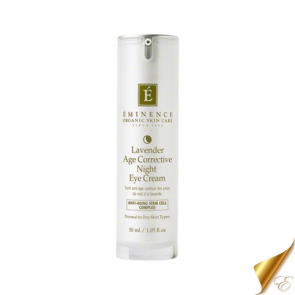 Eminence Lavender Age Corrective Night Cream