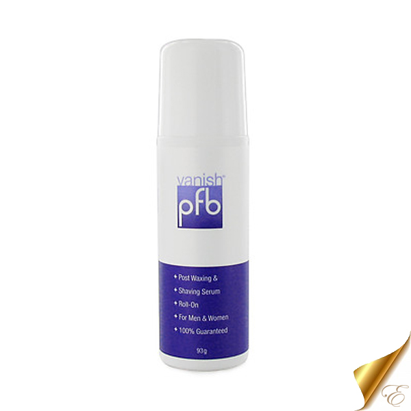Vanish PFB Skin Treatment