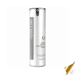 GM Collin Phyto Stem Cell and Serum