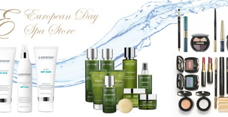 European Day Spa Store Opening - News