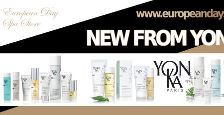 New From Yonka Paris