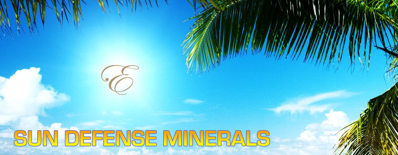 Sun Defense Minerals - European Day Spa Store