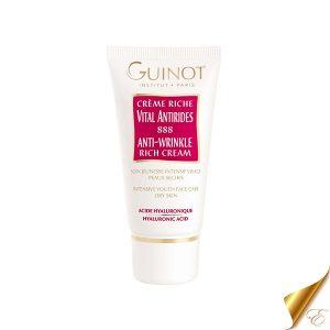 Guinot 888 Anti Wrinkle Rich Cream